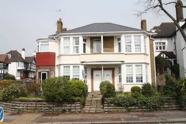 Thumbnail Flat for sale in Grand Parade, Leigh-On-Sea