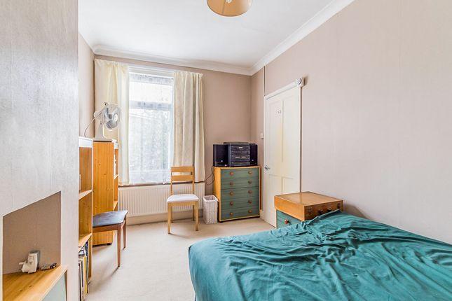 Bedroom Two of James Street, Rochester, Kent ME1