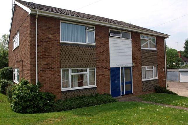 Thumbnail Flat to rent in Finians Close, Uxbridge