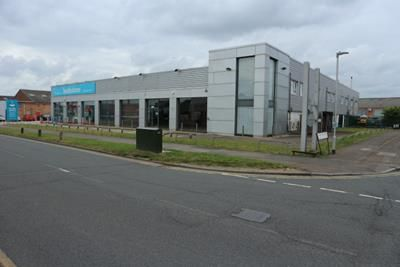 Thumbnail Light industrial to let in Unit 2, 7-8, Bennet Road, Reading, Berkshire