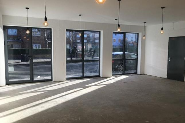 Thumbnail Office for sale in Dalberg Road, London