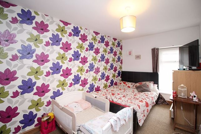 Bedroom One of Brewery Street, Pontygwaith, Ferndale CF43