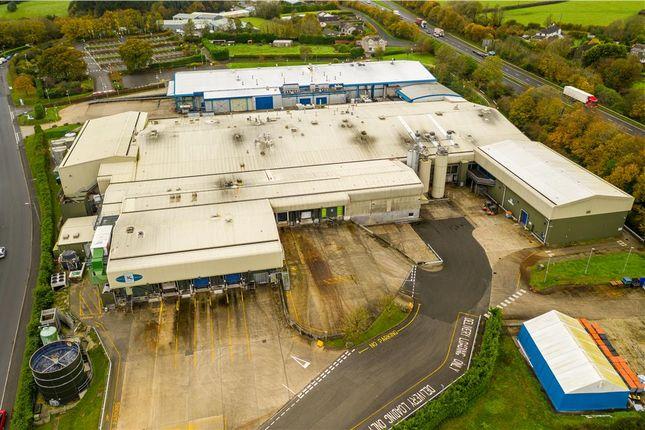 Thumbnail Industrial for sale in Unit & K2, Pennygillam Way, Pennygillam Industrial Estate, Launceston, Cornwall