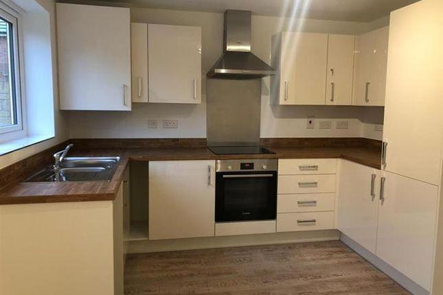2 bedroom semi-detached house for sale in 54 Deere Avenue, Chippenham, Wiltshire