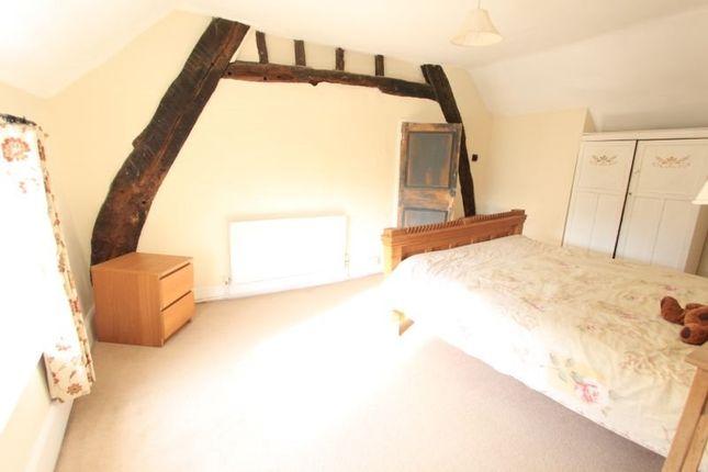 Bedroom 3 of Coldwell Street, Wirksworth, Derbyshire DE4