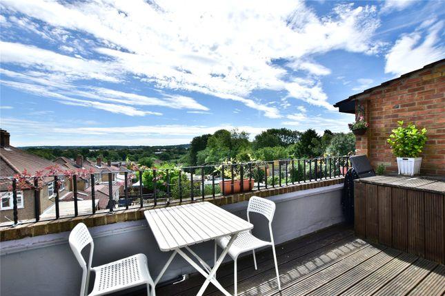 Balcony of Watford Road, Croxley Green, Rickmansworth, Hertfordshire WD3