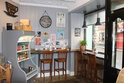 Photo 9 of Town And Country Kitchen, 61 Fore Street, St Columb Major, Cornwall TR9