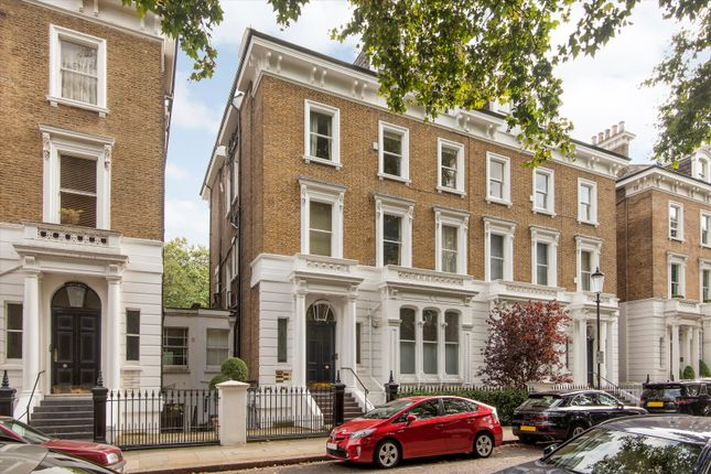 2 bed flat for sale in Bolton Gardens, Earls Court, London SW5