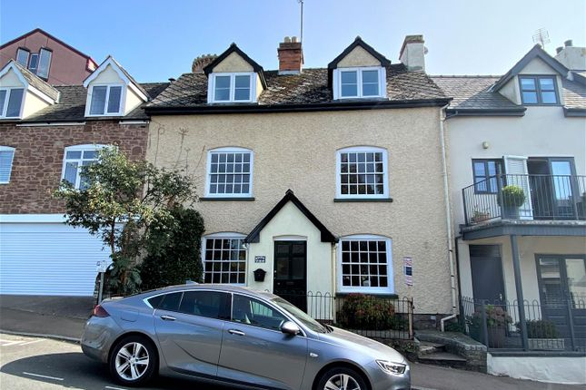 4 bed town house for sale in Wye Street, Ross-On-Wye HR9