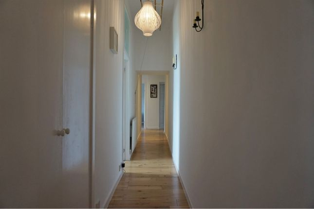 Hallway of Taymouth Place, Dundee DD5