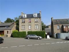 Thumbnail Flat to rent in 83A 1/L Cobden Street, Dundee