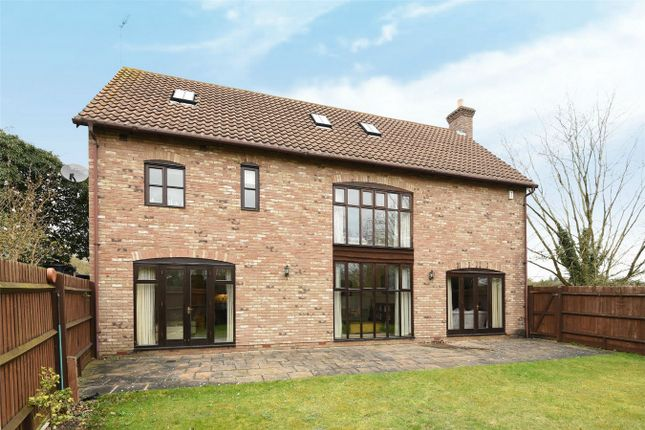 Thumbnail Semi-detached house for sale in Owlswick, Wilden, Bedford