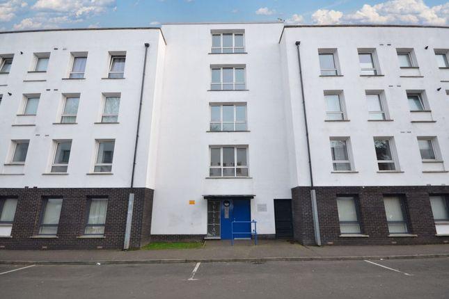 Thumbnail Flat to rent in Ross Mill Avenue, Belfast
