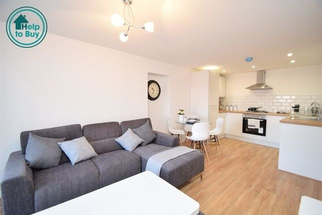 Apartment 9, 6-10 St Marys Court, Millgate, Stockport, Cheshire SK1