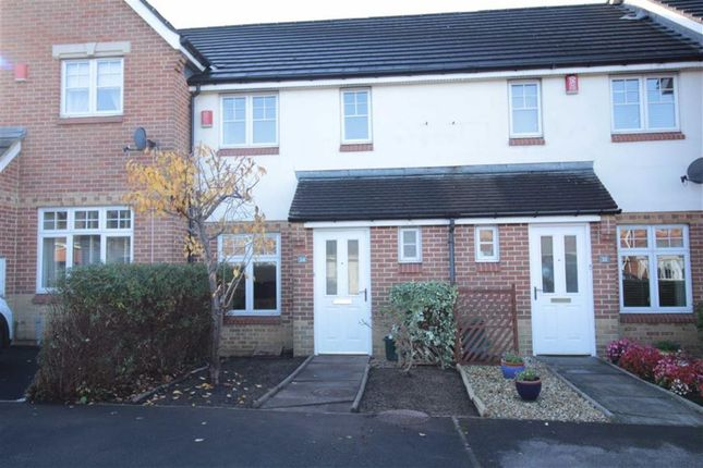 Thumbnail Terraced house to rent in Tunbridge Way, Emersons Green, Bristol