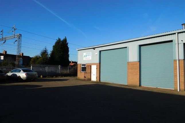 Thumbnail Light industrial for sale in Unit 7 Exis Court, Veasey Close, Nuneaton, Warwickshire
