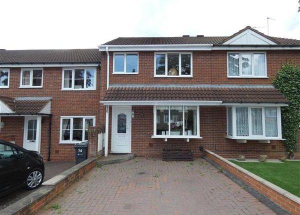 Thumbnail Terraced house for sale in Goldthorne Avenue, Sheldon, Birmingham