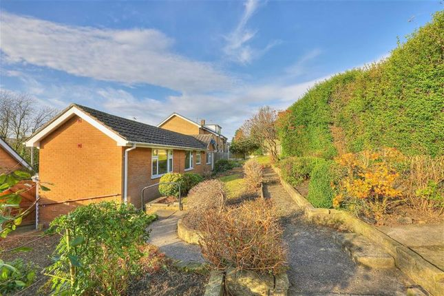 Thumbnail Bungalow for sale in 27, Prospect Drive, Totley Rise