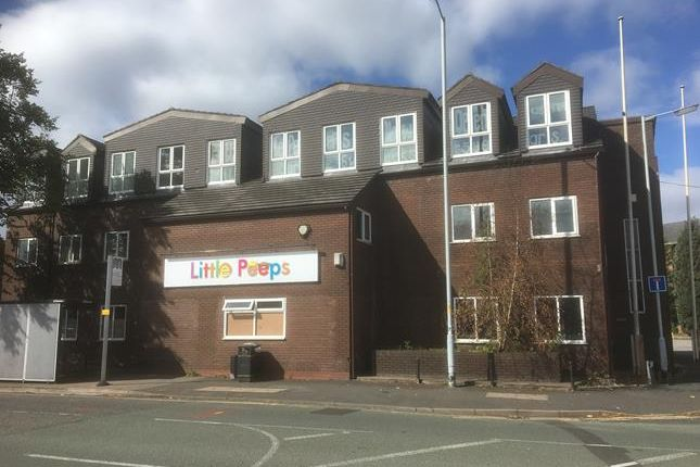 Thumbnail Office to let in 185 Stockport Road, Cheadle