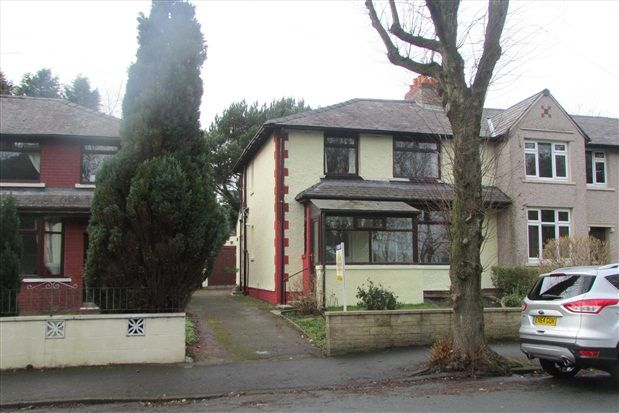 Thumbnail Property to rent in Halton Road, Lancaster