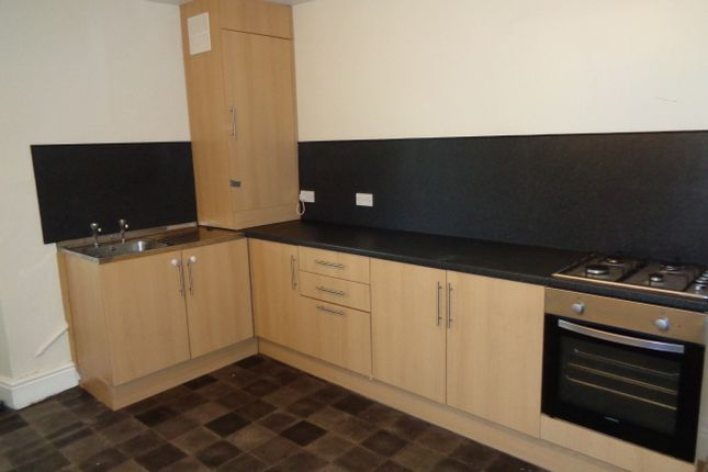 Thumbnail Maisonette to rent in Ulverston Road, Dalton-In-Furness