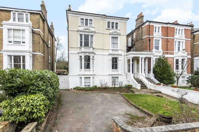Thumbnail Link-detached house for sale in Marlborough Road, Richmond TW10,
