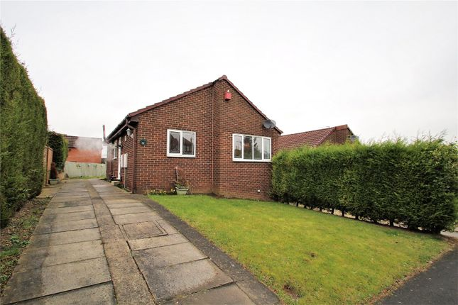 Thumbnail Bungalow to rent in Greenwood Avenue, Upton