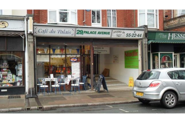 Restaurant/cafe for sale in 29A Palace Avenue, Paignton