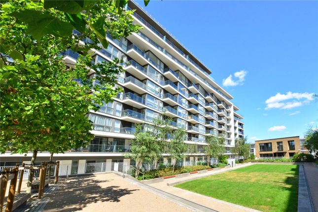 Picture No. 32 of Wyndham Apartments, 60 River Gardens Walk, Greenwich, London SE10