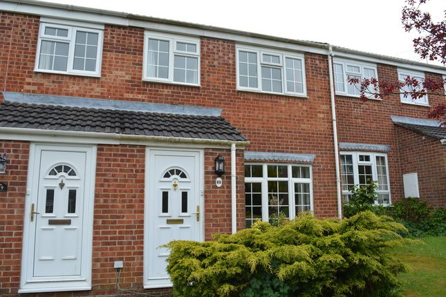 Thumbnail Terraced house to rent in Priorsfield, Marlborough