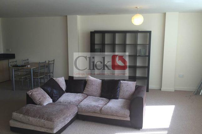 2 bed flat to rent in Westside One, 22 Suffolk Street, Queensway