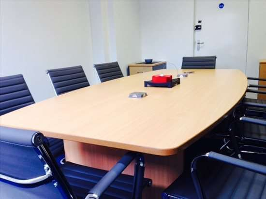 Serviced office to let in 21 Sandford Street, Lichfield
