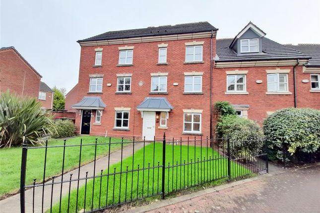 Thumbnail Property to rent in Ladybank Avenue, Fulwood, Preston