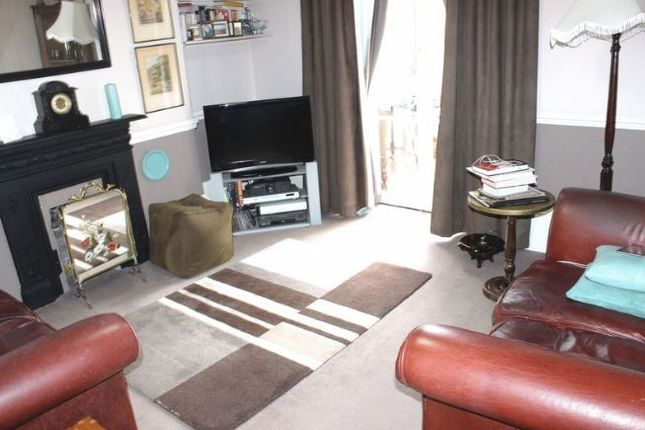 Thumbnail Terraced house to rent in Sutherland Road, Swinton Hotel, Plymouth