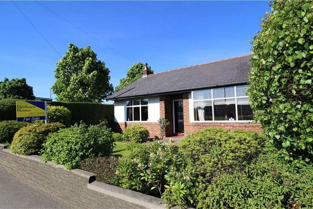 Thumbnail Detached bungalow for sale in Tag Lane, Ingol, Preston