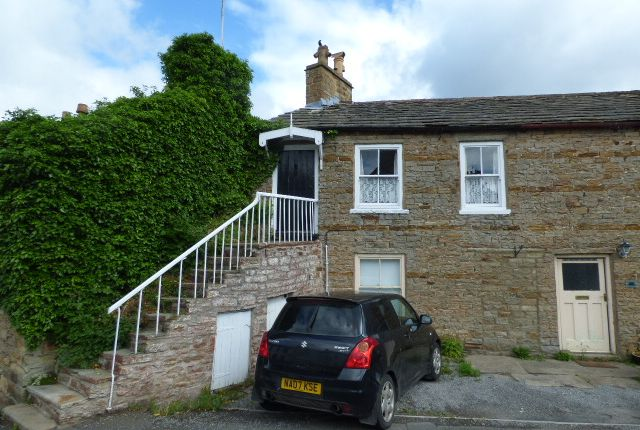 Thumbnail Flat for sale in Townhead, Alston
