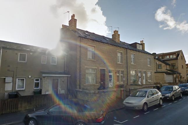 3 bed terraced house for sale in St. Hildas Terrace, Thornbury, Bradford BD3