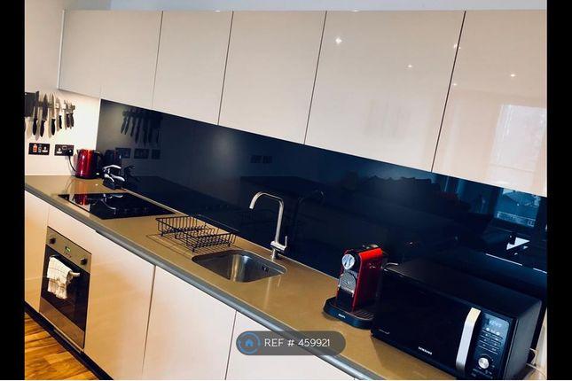 Kitchen of Munday Street, Manchester M4