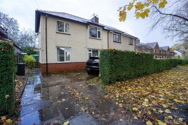 Thumbnail Semi-detached house for sale in Southfield Drive, Westhoughton, Bolton