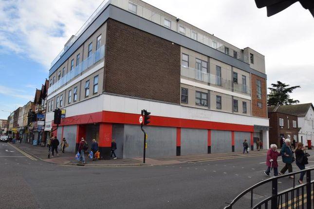 Thumbnail Retail premises to let in Shop, 18-20, Southchurch Road, Southend-On-Sea