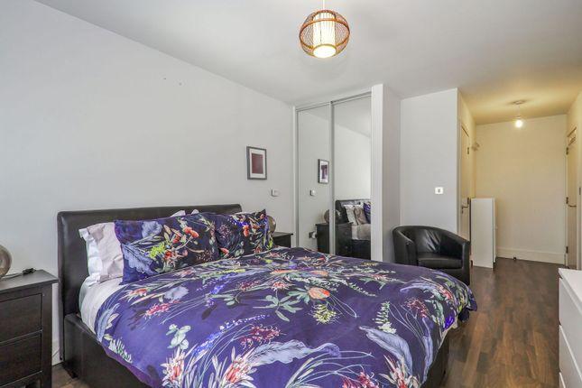 Bedroom of 4 Lambarde Square, Greenwich SE10