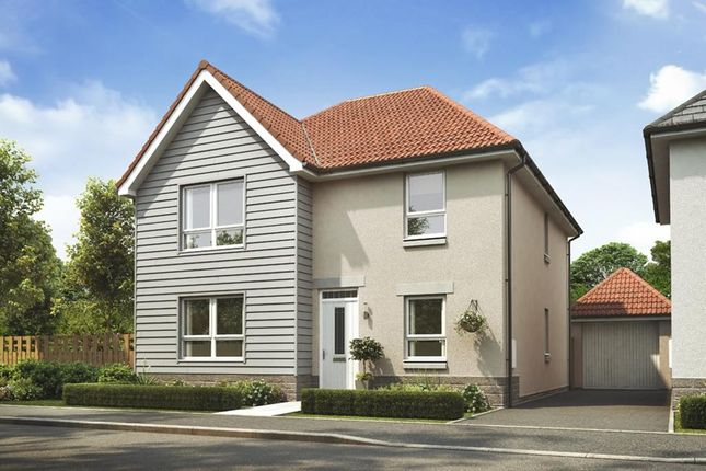 """Thumbnail Detached house for sale in """"Ballater"""" at East Calder, Livingston"""