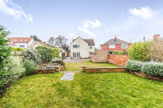 Thumbnail Detached house for sale in Church Street, Haxey, Doncaster