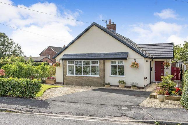 Thumbnail Bungalow for sale in Stiles Avenue, Hutton, Preston