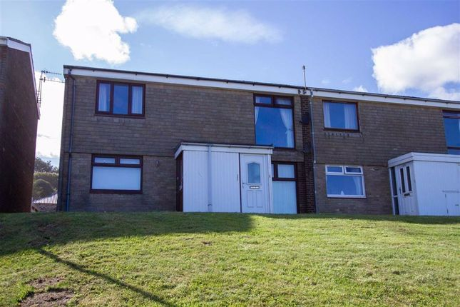 2 bed flat for sale in Main Street, Spittal, Berwick-Upontweed TD15
