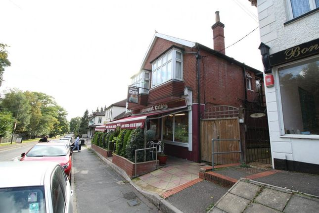 Thumbnail Maisonette to rent in Deepcut Bridge Road, Camberley
