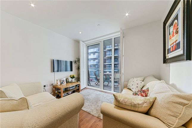 Flat for sale in Duncombe House, 15 Victory Parade, London