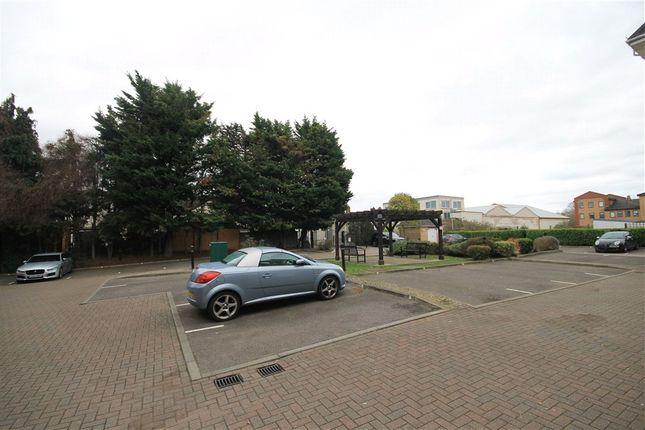 Parking of Prospect Place, Hipley Street, Woking, Surrey GU22