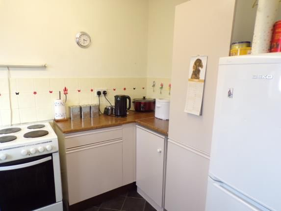 Kitchen of Burnage Lane, Manchester, Greater Manchester M19