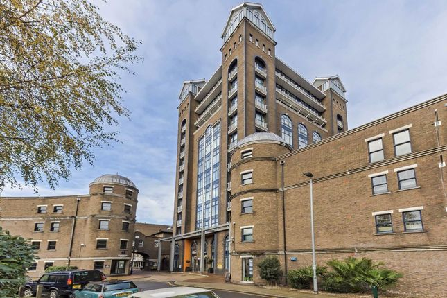 Thumbnail Flat for sale in Coral Row, London